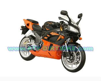 street motorcycle 125-18