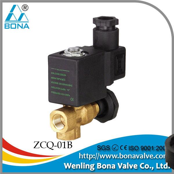 """CEME/OLAB solenoid valves (1/4"""")"""