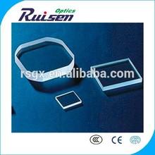 high temperature borosilicate glass