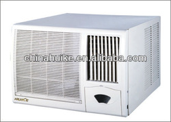 Higher efficiency cooling Window type SASO standard air conditioner