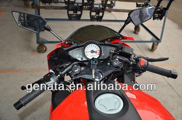 R1 Type EEC Games Motorbike