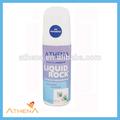 Antitranspirante líquido desodorante Roll On
