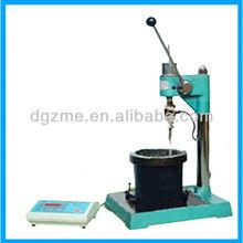 Manual Concrete Penetration Resistance Tester