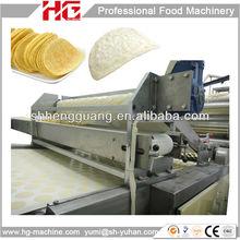hot sale automatic potato chips making machines