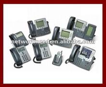 Used & Refurbished Cisco IP Phone CP-7945G Cisco VoIP Phone