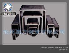 rectangular steel profile,seamless steel tube,rectangular steel tube