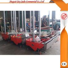 XJFQ-1000 economic benefit automatic cement /gypsum /sand/lime/mortar construct plaster machine