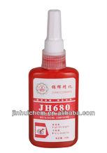 Henkel retaining adhesive 680 quality, Retaining adhesive 680, High viscosity anaerobic retaining adhesive