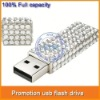 factory oem crystal usb drive Accept paypal