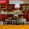foshan wholesale red oak kitchen cabinets