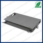 Wall mounted or Pole mount fiber optic termination box