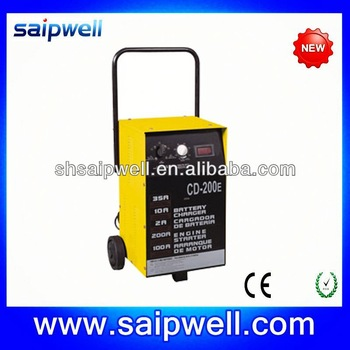 NEW HOT SELL PORTABLE CAR BATTERY CHARGE