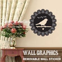 Fashionable Wall Sticker Home Decor,Wall sticker ,vinyl wall sticker