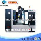 VS1265 cnc 5 axis machining center mini