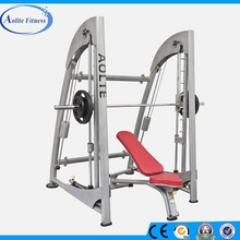 Fashion Design Gym Equipment Smith Machine