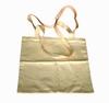 2014 fashion cotton foldable shopping bag