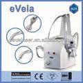 Caliente! Oro forma de adelgazamiento ( S70 ) CE / ISO cara y el cuerpo de elevación de máquinas