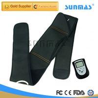 Sunmas SM9065 body best fat burning super body shaper vibration machine