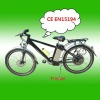 250W Disk Brake Electric Bike