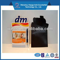 4 pallet SedEx SMETA audit factory cheap price souvenir 0.52mm Paper Magnet,Calender Magnet, Fridge Magnet