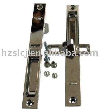 Fen tre serrure de porte serrures id du produit 236611580 for Serrure porte fenetre