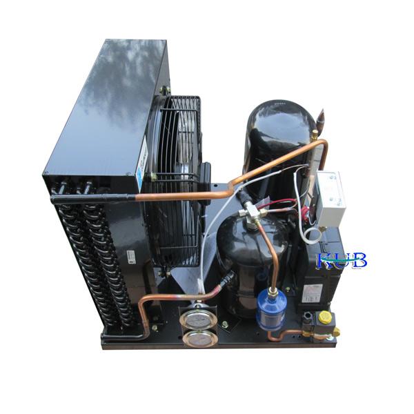 Caj9510t tecumseh hermétique compresseur