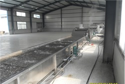 canned food pasteurizing machine