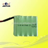 NI-MH AAA 800mAh Rechargeable Battery 12V
