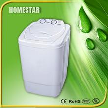 2.0kgs~7.0kgs Single Tub Semi Automatic Washing Machine with CE SONCAP