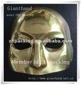 o homem velho máscara