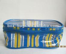 2012 Newest BKS Clear PVC Bag