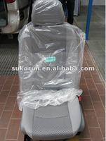BENZ MPV MA6369500305/7M02 bus passenger seat bus seat