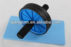 ab roller blue