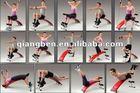 2013 new model easy shaper exercises,easy ab shaper