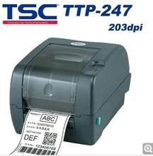 TSC TTP-247 Product marking Desktop Bar Code Printer