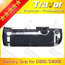 2012 New hot product !Magnesium Alloy MB-D12 handle grip d800 d800e digital camera for nikon grip