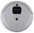 New design auto smart self-rechargeable robot vacuum cleaner