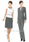 Ladies office wear style lady office uniform