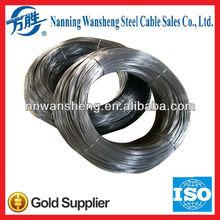 steel galvanized wire