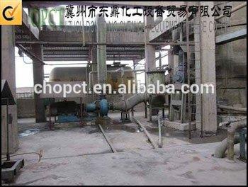 Ammonium sulfate production equipment
