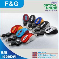 mini optical the cute mouse