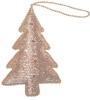 GOLD BULLION CHRISTMAS TREE CHRISTMAS DECORATION ORNAMENTS