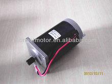 Permanent Brush 12V motor for Chisel ice machine