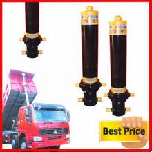 - Comprar Hyva cilindro de extremo a extremo de su casa - camión de cilindro hidráulico telescópico