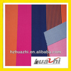 colorful printing fdy rainbow stripe knitted fabric