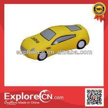 Cheap Anti Stress Ball PU Toy Car