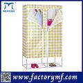 Muebles meifeng no- tejido de tela armario