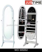 Jewelry Mirror Cabinet, Modern Living room furniture