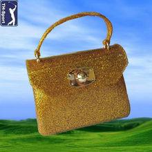hand case bling bling jelly bags for women in handbags