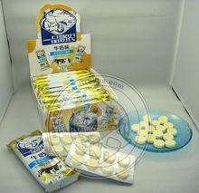 High Class Milk Candy